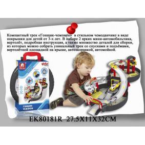 Ռելսուղի EK80181R