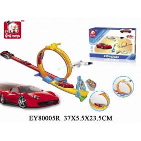 Ռելսուղի EY80005R Ավտո-դրայվ