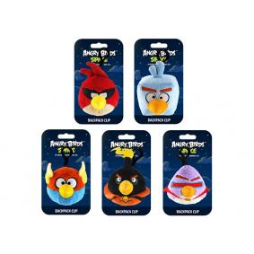 Բանալու կախազարդ 92677 ANGRY BIRDS