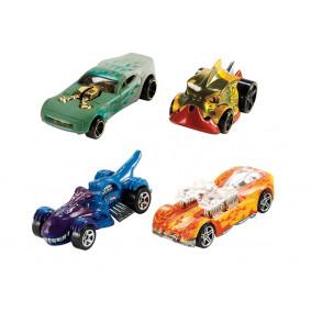 Մեքենա BHR15 գունափոխվող Hot Wheels