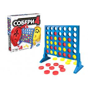 Խաղ A5640121 Հավաքիր 4 OTHER GAMES HASBRO
