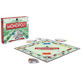Խաղ 00009 Մոնոպոլիա HASBRO
