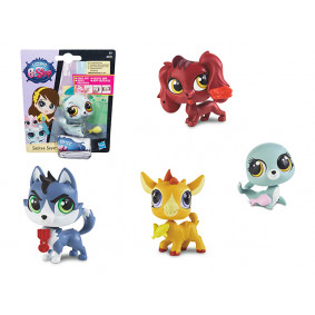 Կենդանի A8229ТВС LPS LITTLEST PET SHOP
