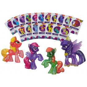 Կենդանի A8330EU4  MY LITTLE PONY