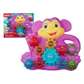 Խաղալիք A7390E24 Զարգացնող Չարաճճի կապիկ