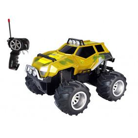 Ավտոմեքենա Bigwheel 86 ARMY YW252140