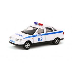 Ավտոմեքենա 1:43 LADA 2110 GT8586, իներցիոն