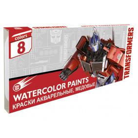 Ջրաներկ 8 գույնանի TRBB-US1-PNT-BOX8