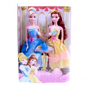 Հավաքածու - Տիկնիկներ 9352X Disney Princess