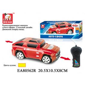 Ավտոմեքենա EA80562R/00697052 ռադիոկառավարում