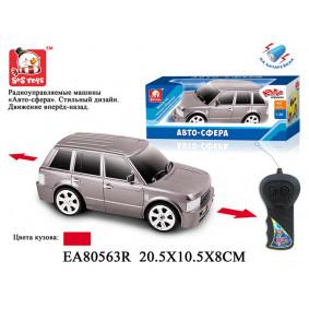 Ավտոմեքենա 1:26 EA80563R/00697055 ռադիոկառավարում