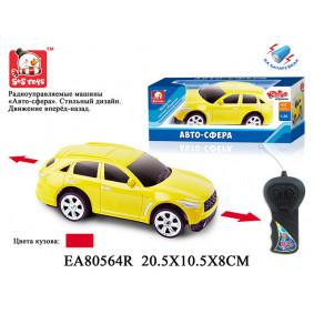 Ավտոմեքենա EA80564R/00697061 ռադիոկառավարում