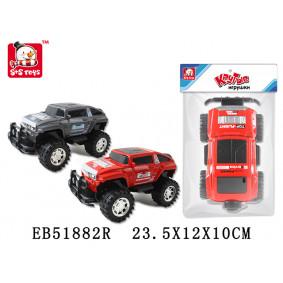 Ավտոմեքենա EB51882R իներցիոն S+S TOYS