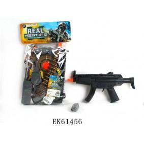 Խաղալիք 66895 Ռազմական հավաքածու