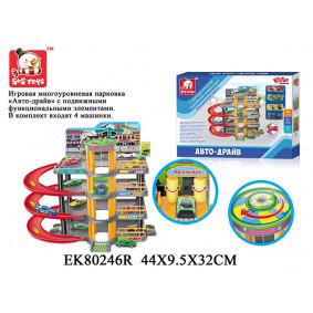 Ավտոտնակ EK80246R/00697259 մեքենաներով