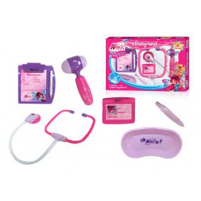 Խաղալիք Բժշկական պարագաների հավաքածու GT8643