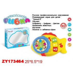 Դաշնամուր ZYE-00032 Ձկնիկ ուսուցանող Խելացի ԵՍ