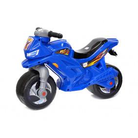 Խաղալիք Մոտոսայլակ 501 կապույտ