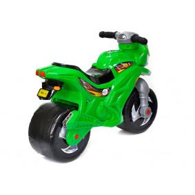 Խաղալիք Մոտոսայլակ 501 կանաչ