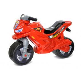 Խաղալիք Մոտոսայլակ 501 կարմիր