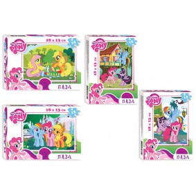 Խաղ - Փազլ GT8692 MY LITTLE PONY