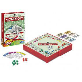 Խաղ B1002 Մոնոպոլիա OTHER GAMES HASBRO