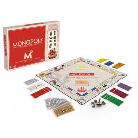 Խաղ B0622 Մոնոպոլիային 80 տարի է