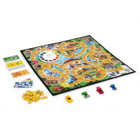 Խաղ B0654 Կյանքի խաղ OTHER GAMES HASBRO