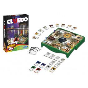 Խաղ B0999 Կլուէդո OTHER GAMES HASBRO