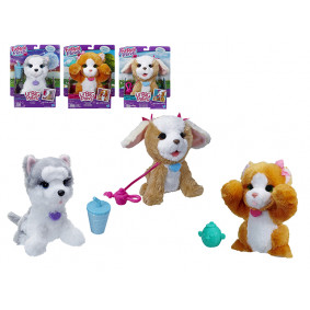 Զվարճալի Խաղալիք կենդանի  A9084 ТМ HASBRO