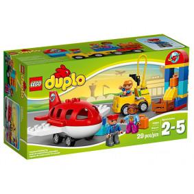 Կոնստրուկտոր 10590 Օդանավակայան LEGO