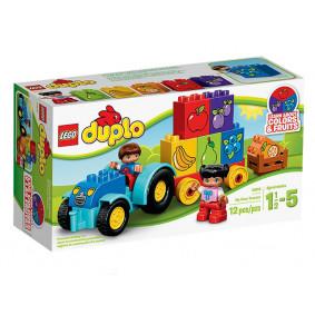 Կոնստրուկտոր 10615 LEGO
