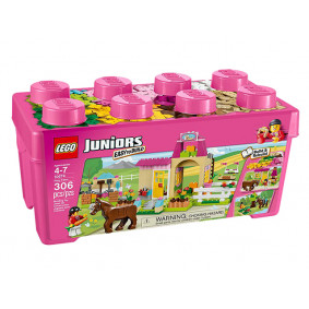 Կոնստրուկտոր 10674 LEGO