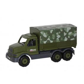 Ավտոմոբիլ 48646 Ստալկեր ռազմական