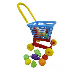 Խաղալիք սայլակ 42989 Supermarket №1