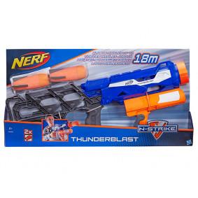 Ատրճանակ A9604 NERF HASBRO