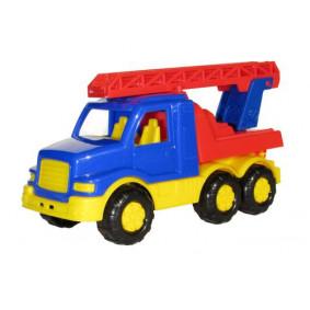 Ավտոմեքենա 35172 Մակսիկ  հրշեջ հատուկ մեքենա