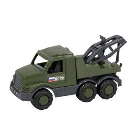 Ավտոքարշակ ավտոմեքենա 48516 Մակսիկ ռազմական