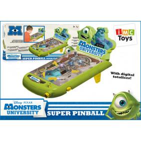 Պինբոլ 300033 Monster University
