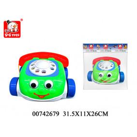 Սայլակ 00742679 Հեռախոս
