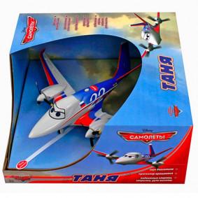 Ինքնաթիռ DYP1002 Տանյա