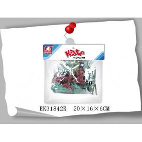 Խաղալիք Զինվորներ 611