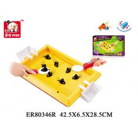 Խաղ ER80346R Մկնիկների որս S+S TOYS