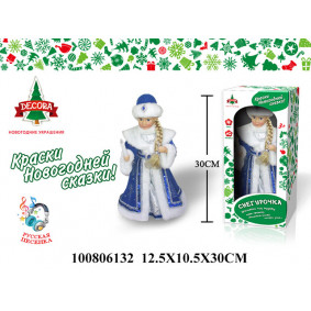 Ձյունանուշիկ ST14614-12, 30սմ