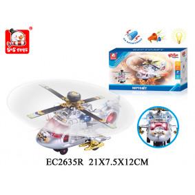 Խաղալիք - Ուղղաթիռ100193920