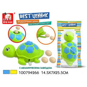 Խաղալիք - Կրիա 100794266 , 14,5*7*25,5սմ S+S TOYS