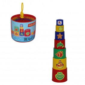 Խաղալիք - Բուրգ 52353