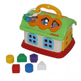 Խաղալիք - Տնակ 48745