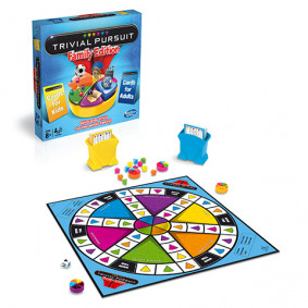 Խաղ 73013 OTHER GAMES HASBRO