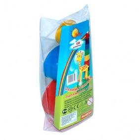 Խաղալիք Բուրգ 35967 զբաղեցնող №2 (10 էլեմենտ)